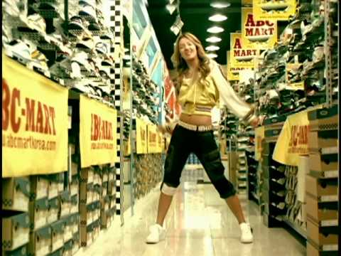 最後,一起來回味一下少女時代十年前《再次重逢的世界》MV吧!
