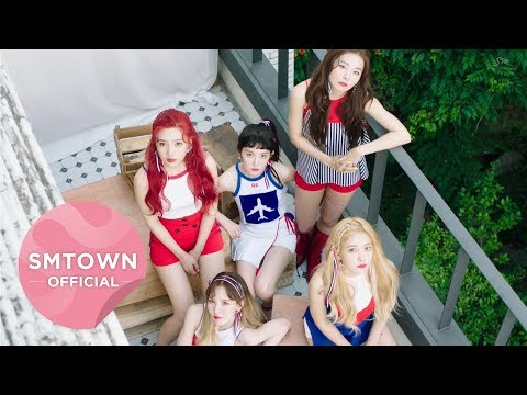 TOP5 Red Velvet 夏日特別迷你專輯《The Red Summer》 初動唱片販賣量:約32,600張 貝貝這次的新曲《Red Flavor》音源成績真的相當亮眼呢!現在仍在音源榜的前三名內!而更令粉絲高興的是,貝貝終於拿到了MELON的日榜一位啦~真的是太開心了!