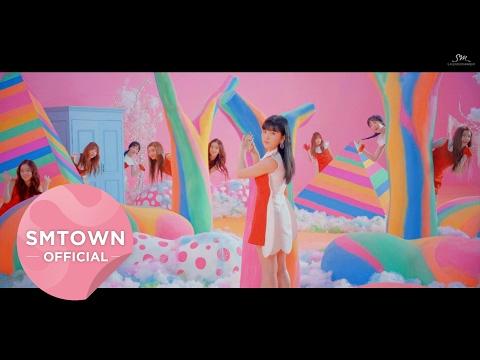 TOP4 Red Velvet-Rookie 觀看次數:40,560,380 上傳日期:2017年1月31日(6個月前) 貝貝真的開始走花路了呢~不僅音源成績強勁,7月的「百大偶像品牌信譽」也是由 Red Velvet 獲得第一名~相信她們會越來越好的!