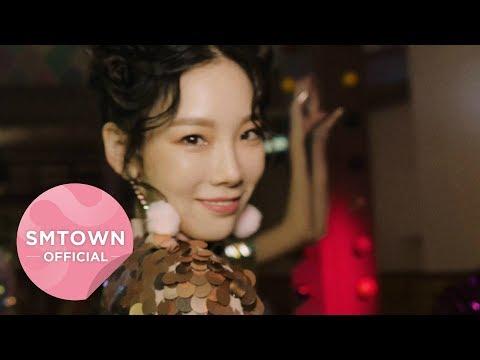 ***太妍的回歸預告影片*** 太妍穿這一身服裝跳舞,更讓人噴鼻血阿!
