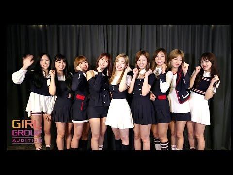 JYP最近也在徵選女團練習生 年紀限制是1993~2006年生 類別為唱歌、跳舞 地點為JYP 聽說報名人次快破萬了!!! 最近有消息指出JYP即將開