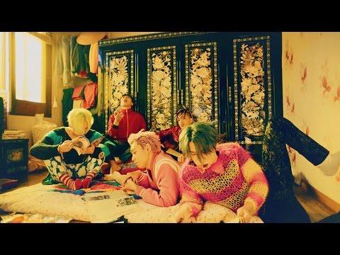 TOP4 BIGBANG 官咖粉絲會員數:220,027名 2月官咖粉絲會員數:223,506名 減少:3,479名 雖然短時間還沒辦法看到BIGBANG的完整體,但是GD和太陽都即將在10月來台與粉絲見面啊!想到就獲得了一些安慰!現在只求能買到票啊ㅠㅠ