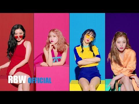 TOP9  MAMAMOO第五張韓語迷你專輯《Purple》 發行日期:2017年6月22日 累積銷量:53,352 大勢女團MAMAMOO人氣真的是相當可怕,主打歌《Yes I Am》在音源網站MelOn上公開24小時內的使用者數累積竟到達940,435名,寫下女團的最高紀錄。