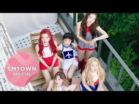 TOP6 Red Velvet夏日迷你專輯《The Red Summer》 發行日期:2017年7月10日 累積銷量:69,764 即便發行了快2個月《Red Flavor》目前仍在音源網站MELON的前10名,粉絲就可以知道這首歌的受歡迎程度啊~貝貝也因此成功成為新任夏日女王~