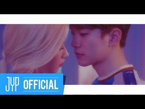 還沒有看過《Instant love》MV的粉絲,可以來挑戰一下哦~