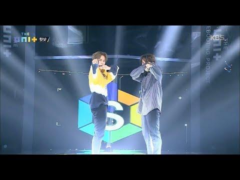 同團成員太鉉、河成雲參加《PRODUCE 101 第二季》最終太鉉獲得第25名,而成雲獲得第11名,為最後一名加入Wanna One的成員。這次派出實力一樣堅強的兩人,希望他們也能獲得好成績阿~~~