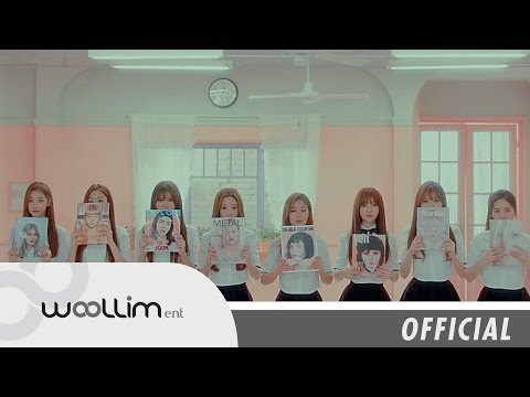 最近發片的Lovelyz 充滿青春活力的《ah-choo》也是對北放送的歌曲之一