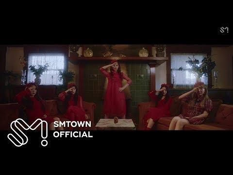 雖然在新歌《Peek A-Boo》裡飾演Bad貝貝,以獵殺披薩小弟為興趣的Red Velvet真的壞到了極點