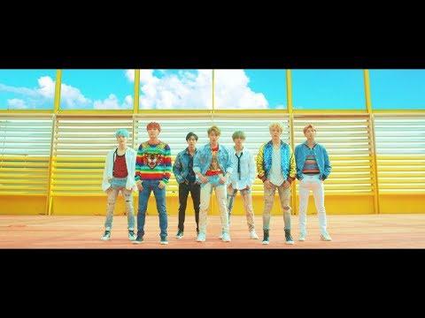 BTS  'DNA'  MV 相信阿米們都看過無數次了吧(笑XD)