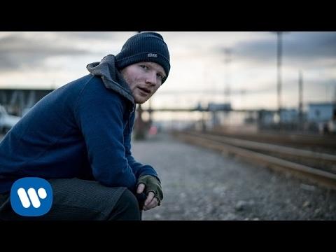 TOP7 Ed Sheeran - Shape of You Ed Sheeran的歌曲真的在韓國很有人氣啊! 連音源成績都好得不可思議~