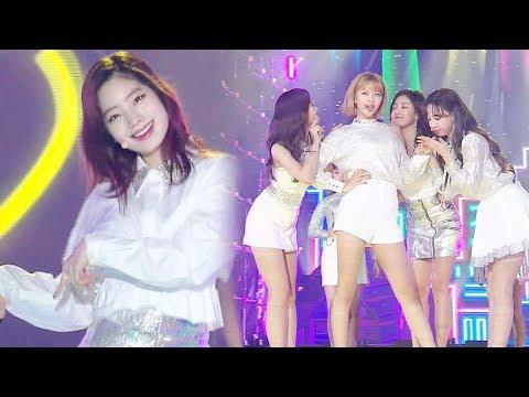 TWICE《SBS歌謠大戰》表演完整版影片點這裡!