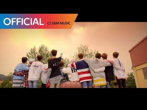 WANNA ONE絕對可以說是今年最強新人,韓國選出來的「國民團體」,在韓國刮起的旋風可是讓他們在今年各大舞台上都成功引起話題!《에너제틱(Energetic)》拿下15個一位,《Beautiful》拿下8個一位,氣勢一點也不輸給正規男團啊!