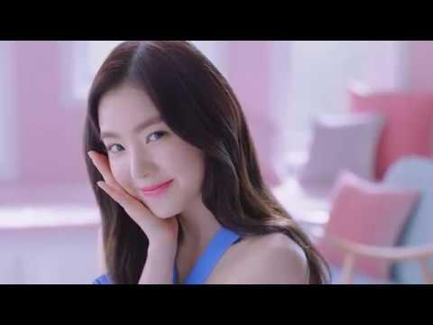 或是化妝品廣告也有Irene的身影! 其實只要標註寫到用了就能擁有Irene般的無暇肌膚,那個商品應該就一定會大賣吧~XDDD