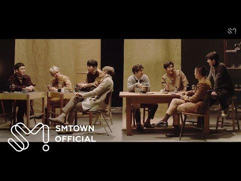 TOP4 EXO EXO的冬季專輯真的帶給大眾許多溫暖啊~ 雖然出道即將迎來第6年!但EXO始終能給粉絲帶來無限驚喜和感動! EXO果然是EXO啊!!!