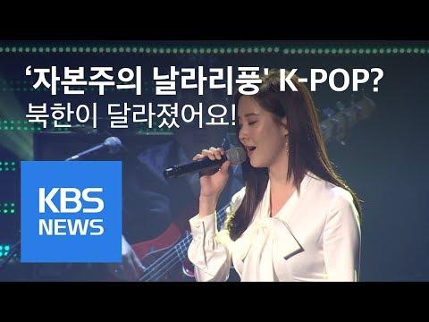 * KBS 訪北整理新聞 *