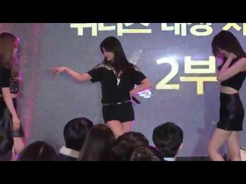 而且雖然音樂節目常有需要偶像對嘴唱,以配合收音的時候,不過即使是偶像,能兼顧本業「歌手」的話,更能讓韓國網友心服口服