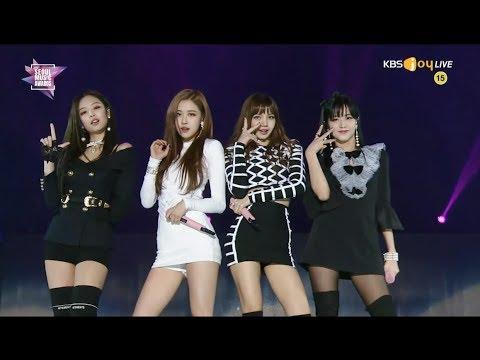 K-POP市場中「偶像」才是向海外輸出的主力,不過似乎在韓國大眾心目中只有外型亮眼是不夠的,也難怪不只長得漂亮還「真的會唱歌」,甚至剛出道就用歌唱實力克服現場音響事故的BLACKPINK能一出道就引起旋風了!