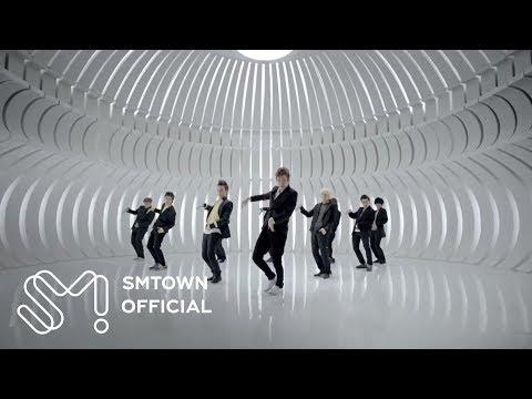 #3 Super Junior - Mr. Simple