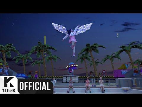 最後來欣賞一下AOA的新歌MV吧!^^