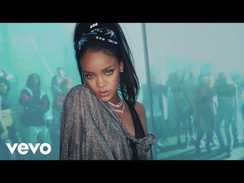 另一首Calvin Harris的歌曲,更是與常常榜上有名的蕾哈娜合力參與的一首膾炙人口的歌曲,動感的曲風配上流行音樂的氛圍,令人不自覺地隨著歌曲擺動起來。