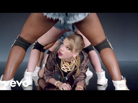 泰勒絲眾多熱門歌曲中,Shake it off同樣令人難忘,簡單好上口的節奏與詞彙,搭配影片中動感的舞蹈,無論慢跑或無氧運動都很適合。