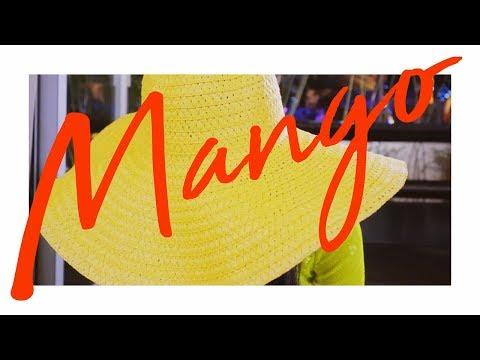 最後就附上孝敏此次的新歌《MANGO》MV