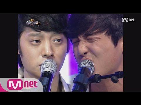Roy Kim在韓國被封為「花美男選秀冠軍」2012年參加歌唱選秀節目《Superstar K》第四季獲得冠軍,和歌手鄭俊英是演藝圈出了名的至親,比賽裡的合作也讓在場的評審「韓國嘻哈教母」尹美萊和「江南大叔」PSY激動不已。