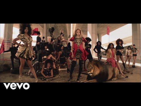 女力時代的提倡!Beyonce一首朗朗上口的Run the world經典不敗,就像女孩們一同站起來齊聲吶喊一般!姐妹們!站起來!炒熱氣氛或是團結情緒的姐妹指定曲,非這首歌莫屬!