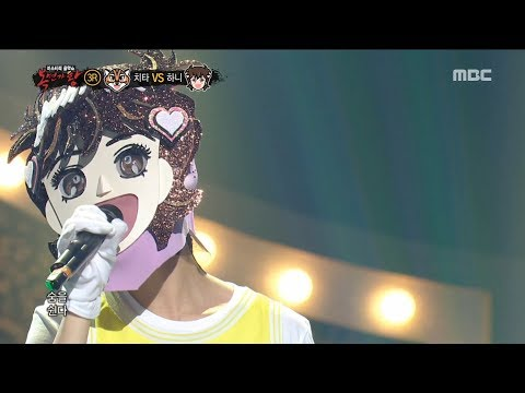 簽約消息傳出之後,就出演了韓國節目《異鄉人》和《蒙面歌王》,在《蒙面歌王》更演唱了朴孝信的《Breath》,就算許久沒有以歌手活動,還是保留著身為歌手的演唱實力啊!
