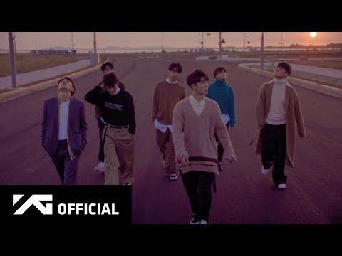 10月1日發行全新迷你專輯《NEW KIDS: THE FINAL》的 iKON,主打歌《GOODBYE ROAD》非常適合在秋天聆聽,目前可是Melon榜上的第一名呢!還沒聽過的人一起來聽聽看吧~