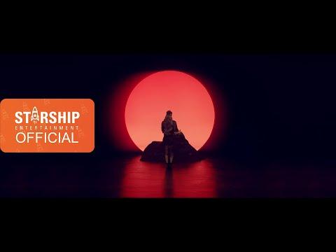 同樣將於10月4日發行首張個人專輯 PART.2《RE:FRESH》的韶宥,MV預告中的舞蹈部分吸引了大眾的目光,短短25秒就性感指數破表阿!