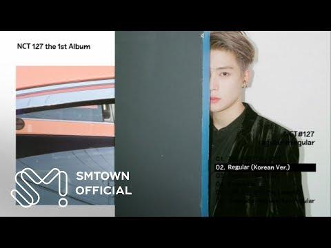 NCT 127將於10月12日發行首張正規專輯《NCT#127 Regular-Irregular》,這同時也是廷祐加入後,首度以10人體制發行的專輯,目前可以在SM的官方YouTube頻道上聽到專輯收錄歌曲的精華片段唷!