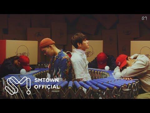 一個多月前才剛發表的和EXO的伯賢發表的合作曲,也引起很大的關注!