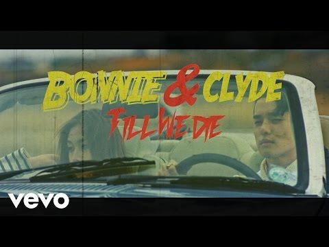 Dean的這首歌《Bonnie & Clyde》就是從同名的「邦妮和克萊德」電影中得來的靈感,連這張專輯的名字《130 mood : TRBL》都是詹姆士喜歡的車號!