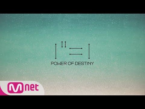 10月30號,官方在 YouTube 頻道上發佈了第一段的預告影片。而這一次是Wanna One以發行首張正規專輯的方式回歸。