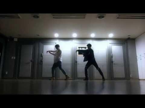 只有靜態的怎麼滿足?來看看用舞姿撩妹的柾國&JIMIN~日漸進步的忙內,ARMY們有目共睹~