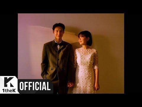 這首《Me After You》描述遇見心愛的人後,幸福和不安的瞬間,希望和對方一起度過未來日子的歌曲,Paul Kim還用這首歌幫一名男子求婚成功,真的可以說是歷代級的「求婚曲」啦!