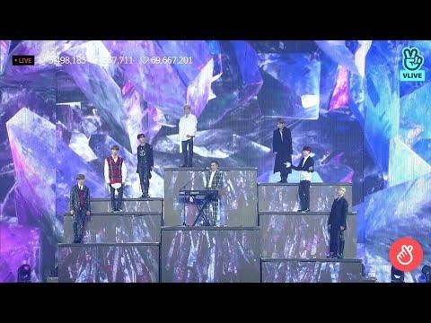 *點擊觀看BTS、查理·普斯合作舞台<FAKE LOVE>