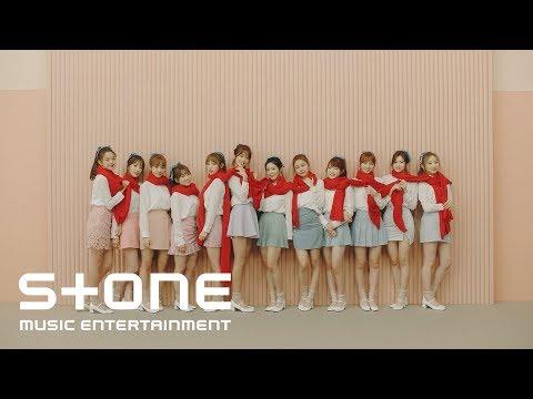 10月29日Stone Music Entertainment透過官方頻道發佈MV,雖然很多網友都說人氣已經不如前兩季,但是IZ*ONE依然努力地証明。