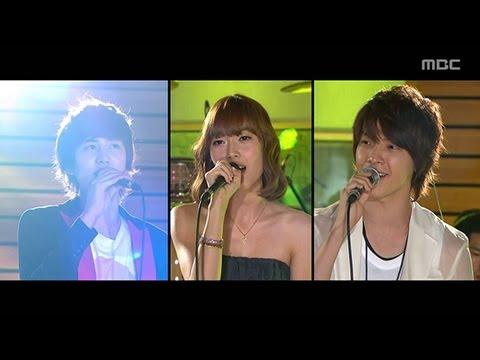 再來小編要推薦這首由太妍、西卡、圭賢以及東海合唱的《Way Back Into Love》,雖然年代有點久遠(?)但四人的合音真的好好聽呀(*´∀`)~♥