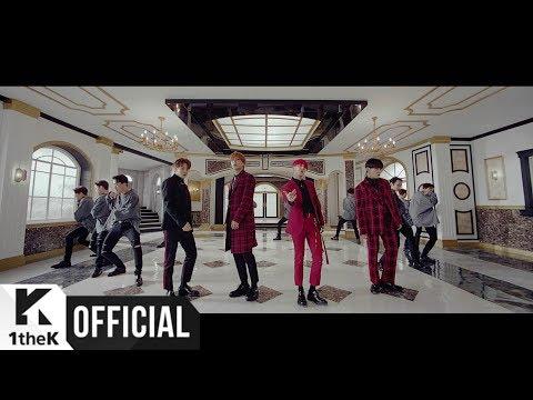 終於等了又等,主打歌的MV終於釋出啦!除了可以聽到好聽的歌聲外還可以看到成員整齊劃一精湛的舞蹈。