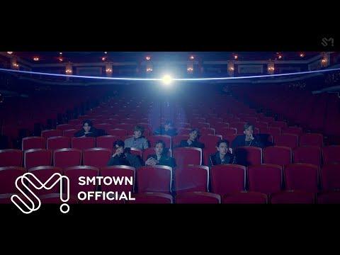 點擊觀看 → EXO後續曲《Love Shot》