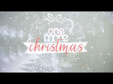 而西卡最新的單曲《One More Christmas》是西卡送給粉絲的聖誕節禮物,如果還沒聽過的話快點去聽感受一下聖誕節氣氛吧(雖然聖誕節已經過了(ノ>ω<)ノ