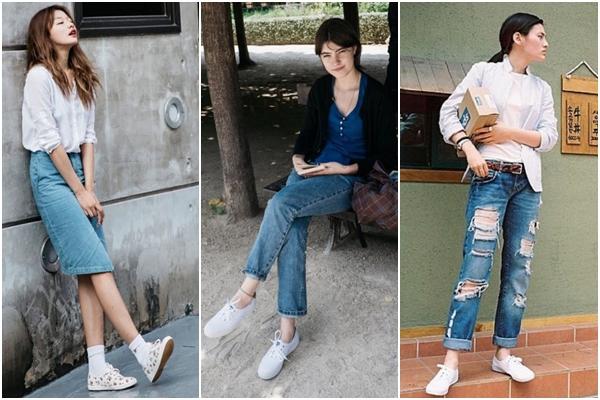7款潮人認證經典又好穿的鞋兒,你該不會都有吧?