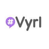 點圖前往Vyrl