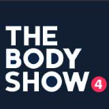 想要鍛鍊健康好身材別忘了Follow 《The Body Show》喔!