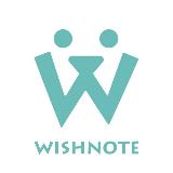 快加入WISHNOTE的『LINE好友』