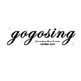 gogosing台灣instagram