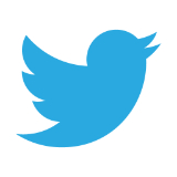 我們現在也有推特了!