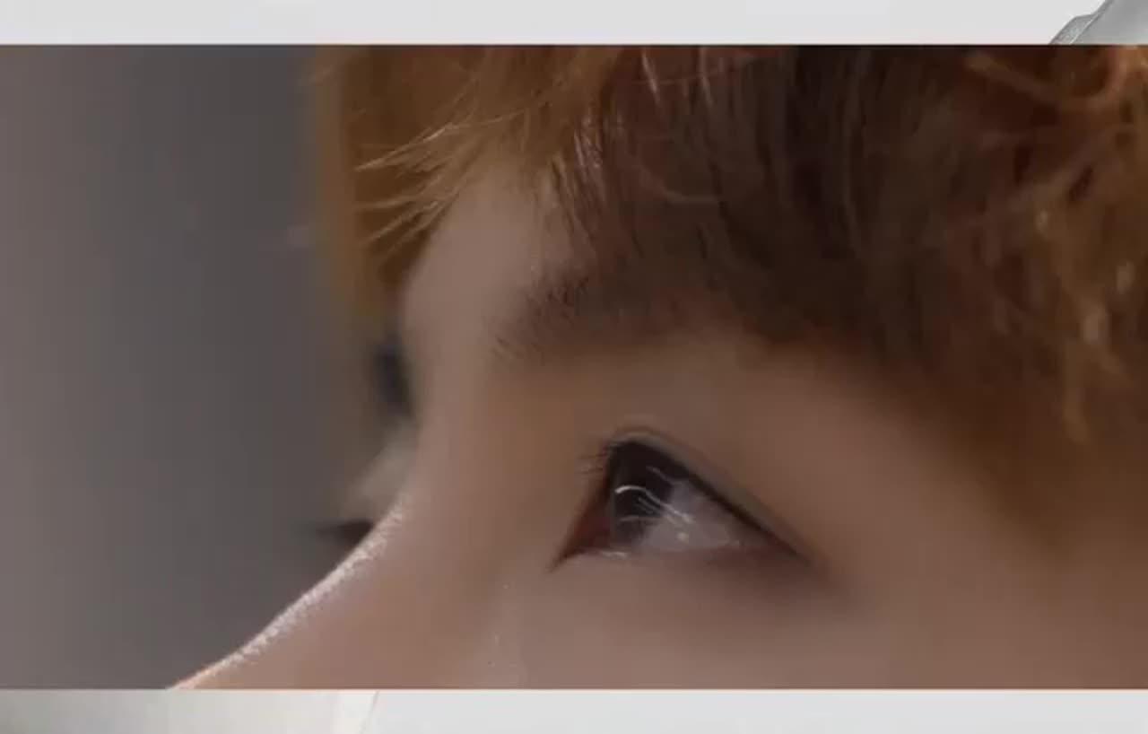 網友聽完都說「耳朵懷孕了!」 連特寫眼睛都可以那麼帥.!!!!!